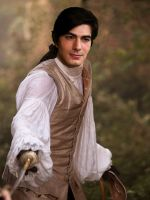 Brandon Routh as Casanova 2 by TheRealImp
