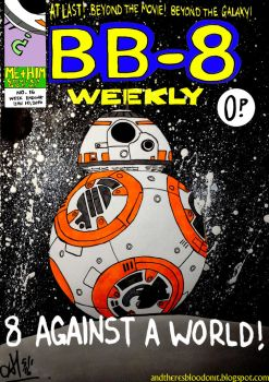 BB-8 Weekly #16 by No-Complications