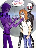 Request from AkitheShinigami by Lupettabianca98