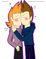 *:RQ:*- MattXTom - A little Gift For You ~* by TomAstic-FanTastic