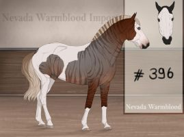 Nevada Warmblood|396| HOLD by BRls-love-is-MY-Live