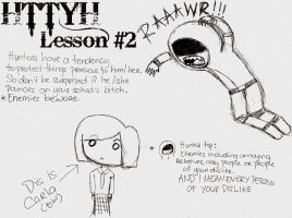 HTTYH Lesson 2 by Emosummer