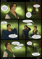 Gimle Page 9 Lost and Found *No longer official* by Aztarieth