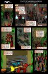 Csirac - Issue #4 - Expanded Universe by TF-TVC