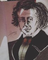 Frdric Chopin by cynn77