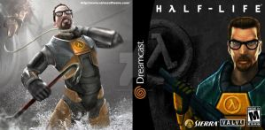 Half Life DC Cover FRONT by theEyZmaster