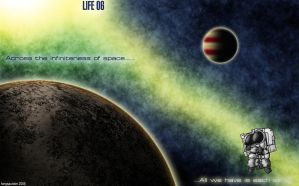 Life 06 by fongsaunder