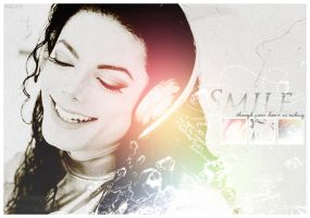 Smile by Meggy-MJJ