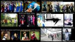 Happy New Year! 2014 Cosplay Round Up -Wallpaper- by thatasianperson