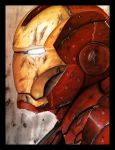 War is Coming - Civil War by TheColdSoul1888
