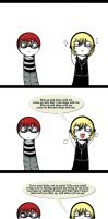 DNT - Don't Give Mello Music. by kuroineko