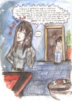 Harsh. Naomi and BB sitches 1 by GreenSyndrome68