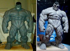 Hulkdual by sup3rs3d3d