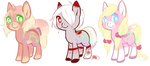 Adopts {4-6} Offer to adopt by Rainbowstarrs