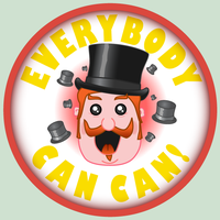 Zidler: Everybody Can Can by JaffaCakeLover