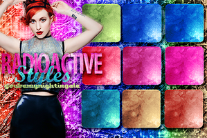 ~#{Radioactive}Styles by YouBeMyNightingale
