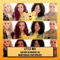 Photopack 349: Little Mix by PerfectPhotopacksHQ