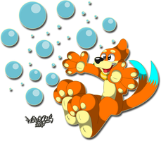Bubbles by Marquis2007