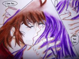 Seiya y Saori - Close Your Eyes by roxypoxy9