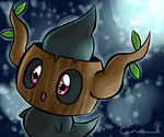 Phantump by CraigWM