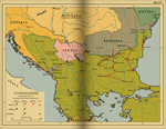 The First Balkan War by TheAresProject