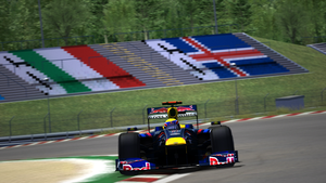Webber Nuerburgring by XxMax14xX