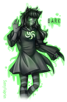 GrimBARK by SunnyVaiprion