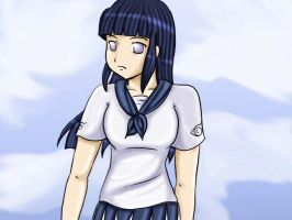 Forbidden Love: Hinata... by blwhere