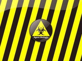 Agent Biologic Danger V1.1 by Chico47