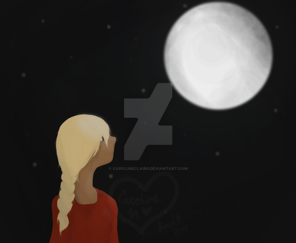 Moonshine by CarolineClaire
