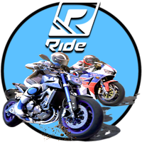 RIDE v3 by POOTERMAN