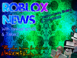 ROBLOX news edit by NobleKai