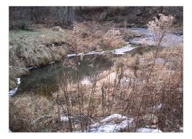 winter river 3 by pungen