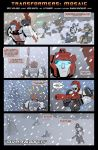 OVERWATCH by Transformers-Mosaic