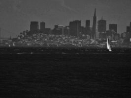 San Francisco by NottheVoreFreak
