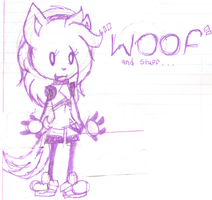 .:Woof and Stuff:. by AwkwardlyBored