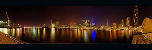 Docked in the Docklands by WiDoWm4k3r