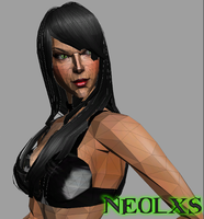 X-23 model image 4 by Neolxs