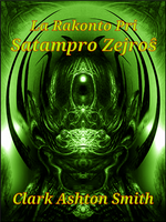 The Tale of Satampra Zeiros by Aplonis