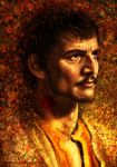 Oberyn Martell by VarshaVijayan