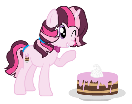 Strawberry Pastry by Jessie-Puffed-Dash13