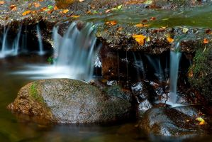 autumn river II by stg123