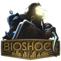 Bio Shock Dock Icon by XterryXbogardX