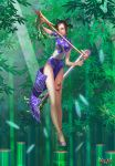 Anima: Fengyi extra Color by Wen-M