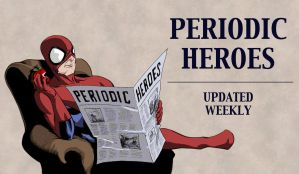 Periodic Heroes Banner by thecreatorhd