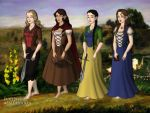 Once Upon A Time The Hobbit by Childoftheflower