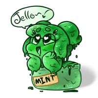 Jello~! by Lil-Berry-Babe