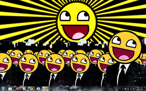 Desktop 2010 awesome XD by ANsTDs