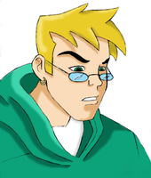 Richie :Colored: by Laresa