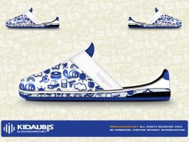 boree shoes design 02 by kidaubis